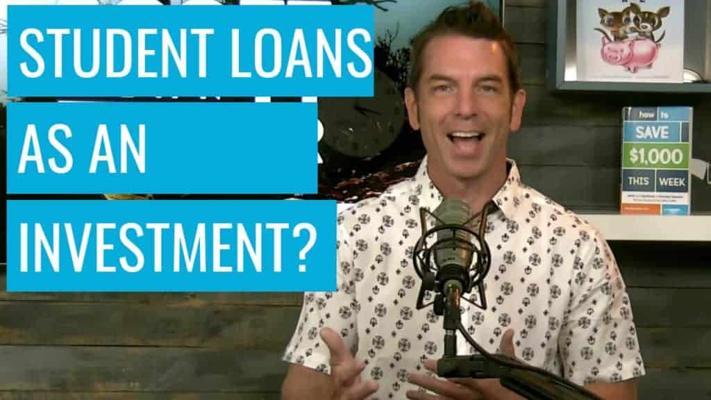Are Student Loans An Investment or Not?